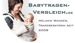 Babytragen Vergleich
